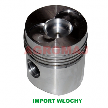 SAME Complete piston with rings(STD) 1053L 1054L