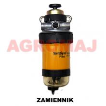 CATERPILLAR Complete fuel filter 3116 C2.4