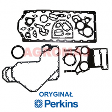 PERKINS Set of seals - bottom of the engine 1006.6 T6.60CC