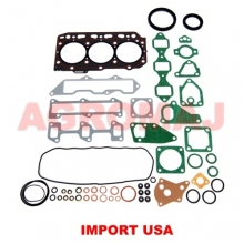 YANMAR Engine gasket set  3TNE84D 3TNV84