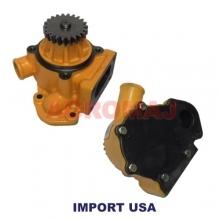 KOMATSU Pompa wody 6D125-1