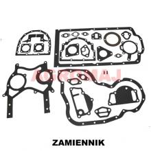 PERKINS Komplet uszczelek - dół silnika A4.236 A4.248