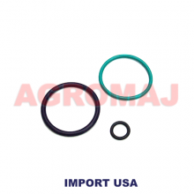 CATERPILLAR O-ringi pompowtryskiwacza C12 3176C