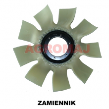 PERKINS Fan 1106D-E66TA