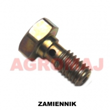 PERKINS Overflow screw AE - T4.40CC AA - 1004.4