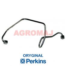 PERKINS High pressure hose, 2 cylinder ORIGINAL RE - 1104C-44