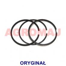 KOMATSU Komplet pierścieni tłokowych 3D82E 3D82AE