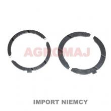 DEUTZ Crankshaft thrust rings (0,25) F3L913 F6L912W