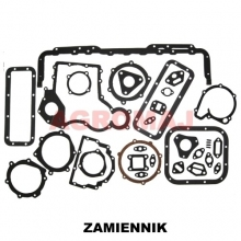PERKINS Komplet uszczelek - dół silnika AT6.354.3