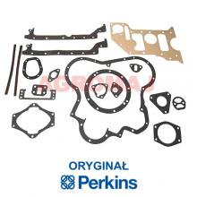 PERKINS Komplet uszczelek - dół silnika AD3.152 3.152.4