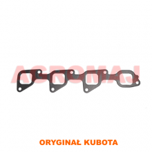 KUBOTA Seal for the suction cupper V2403 V2203