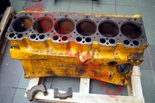 JOHN DEERE Blok silnika 6359D