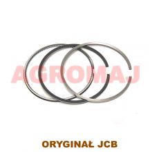 JCB Komplet pierścieni tłokowych (115,00) 4HK1 6HK1