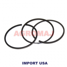 PERKINS Set of piston rings (+1,00) 1103C-33T 1104C-44TA