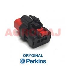 PERKINS Redukcja czujnika oleju 1104D-E44T 1106C-E66TA