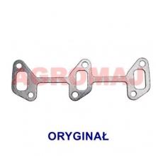 KOMATSU Exhaust manifold gasket 3D72