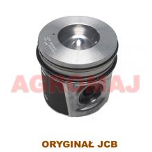 JCB Tłok kompletny z pierścieniami (106,00) 1104C-44T 1104C-44TA