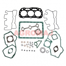 PERKINS A set of engine seals 403C-15  403C-17