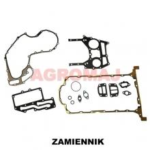 PERKINS Komplet uszczelek - dół silnika 1104C-44 1104C-44T