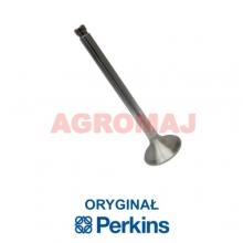PERKINS Exhaust valve ORIGINAL  UL - 804D-33T