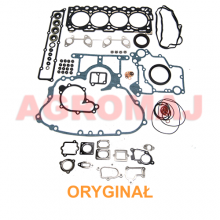 CATERPILLAR Set of engine gaskets C3.3B