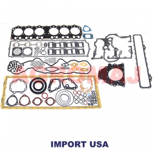 CATERPILLAR Gasket set - the whole engineC6.4
