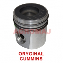 CASE Piston with bolt (STD) 6CT8.3
