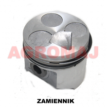 KUBOTA Complete piston with rings (+0,50) V3600 V3600T