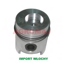 SAME Piston complete with rings 1000.6WT 1053 1054P