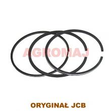 JCB Komplet pierścieni tłokowych (+1,00) 1004.42 1004.40TA