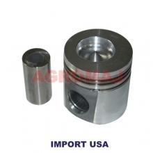 CASE Piston with bolt (STD) 6CT8.3