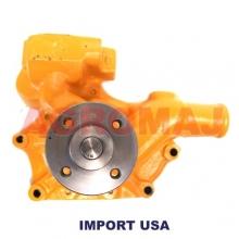 KOMATSU Pompa wody 3D95 4D95L