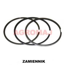 LIEBHERR Komplet pierścieni tłokowych (STD) D914 D916