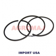 PERKINS A set of piston rings 1006.60TW 1006.60T