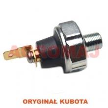 KUBOTA Czujnik ciśnienia oleju (1 PIN)