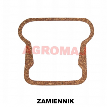 DEUTZ Gasket for the key cover F12L413F BF6L513R