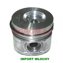 SAME Piston complete with rings  1000.3 A-VERT 1000.3 A5