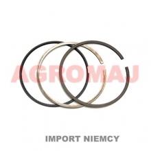 DEUTZ Komplet pierścieni tłokowych BF6M2015C BF6M1015C