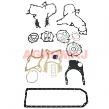 CASE Gasket set - bottom of engine DT466