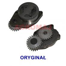 CASE Engine oil pump 6CT8.3
