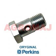 PERKINS Turbo power screw 1206E-E70TTA 1106D-E66TA