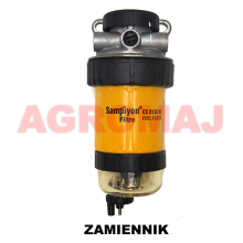 CATERPILLAR Fuel filter, complete 3054 3054C