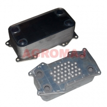 VOLVO Engine oil cooler D6E
