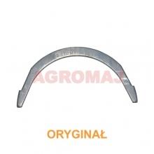 CATERPILLAR Pierścień oporowy wału (STD) 3034