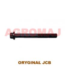 JCB Śruba głowicy 4BD1 4BG1