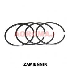 FIAT Komplet pierścieni tłokowych