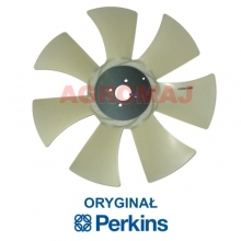 PERKINS ORIGINAL fan DJ - 1103A-33 DC - 1103C-33