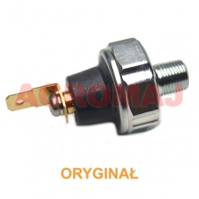 CATERPILLAR Czujnik ciśnienia oleju ORYGINAŁ (1 PIN) C3.4 3044C