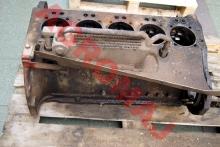 DEUTZ Blok silnika F5L912