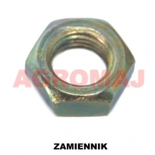 PERKINS Reg. Nut valve 1004.40T A6.354.4